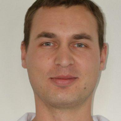 Marek Kadliček